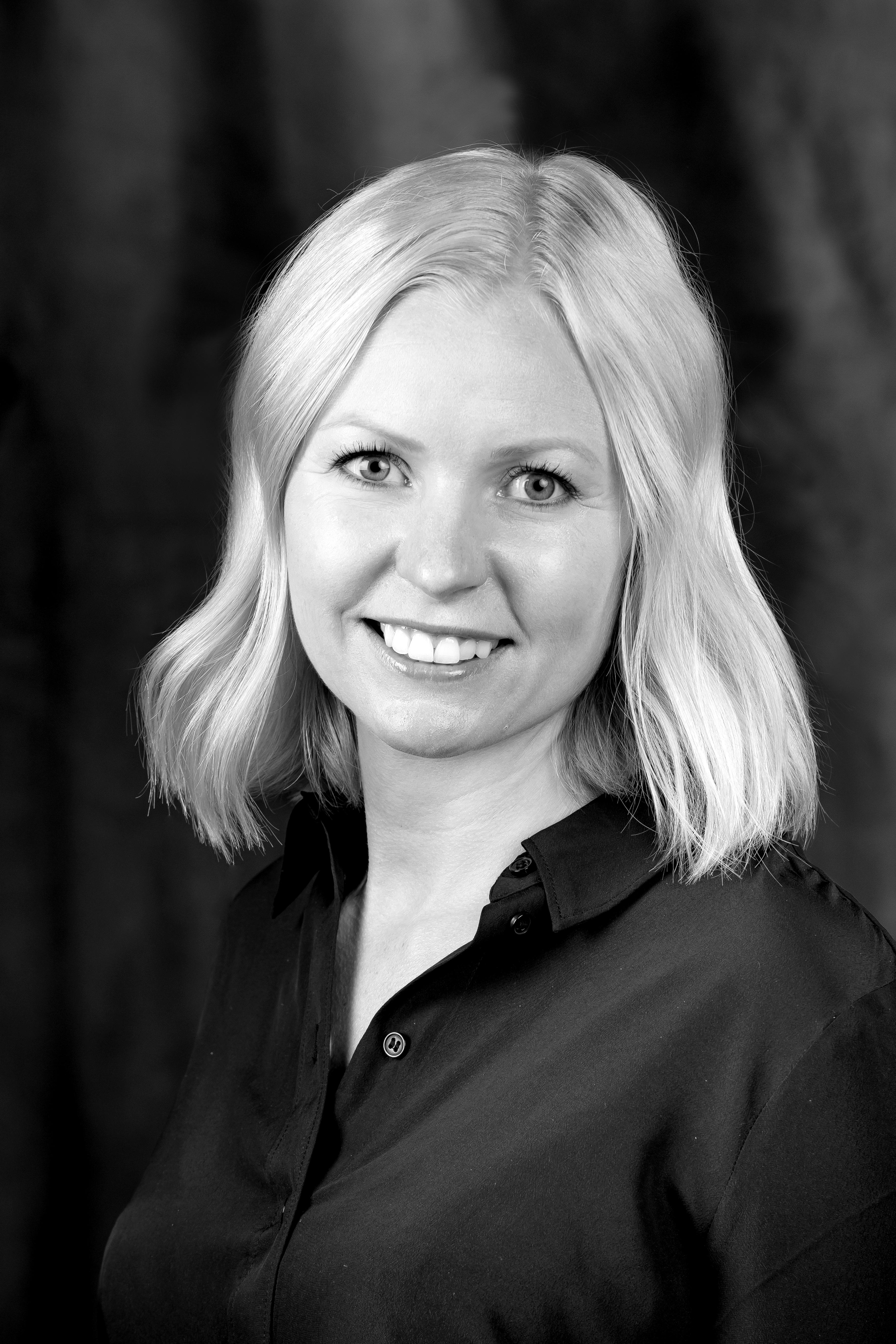 Sofia Östling SPA-konsulent