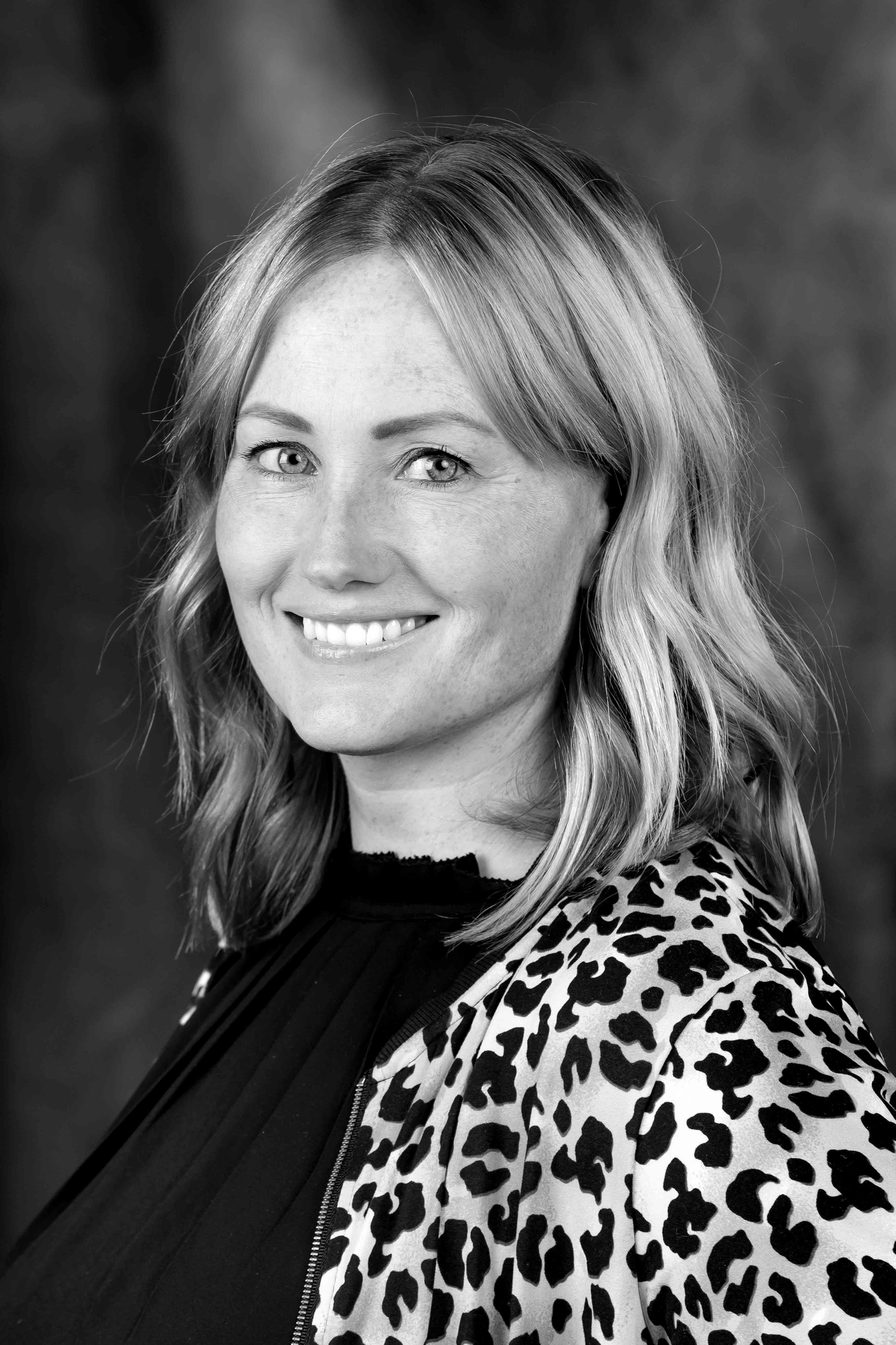 Therese Svärd Frisör